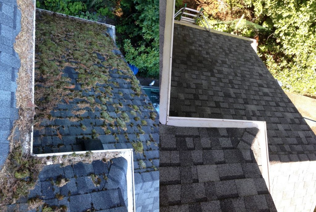 Mr. Sparkle Exterior Cleaning Nanaimo
