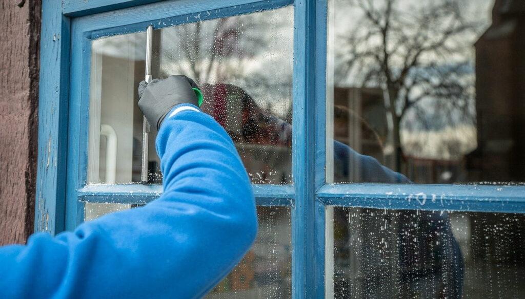 Window Cleaning Nanaimo